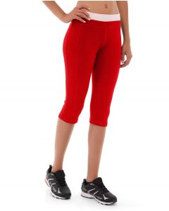 Bardot Capri-29-Red