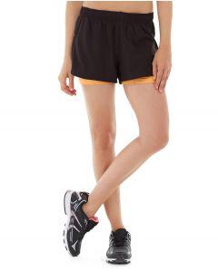 Ana Running Short-28-Orange